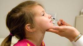 Pentru prima data in Romania. Totul despre vaccinul antigripal care se administreaza pe nas