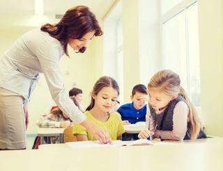 Relatia ta cu invatatoarea copilului