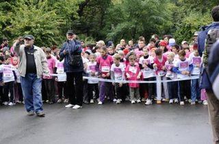 Crosul Casiopeea pune Romania pe harta unui octombrie roz mondial