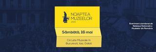 Cultural Noaptea Muzeelor 2015 Nu rata Lingourile de aur expuse la Banca Nationala, opereta de la Bellu si protestul inedit