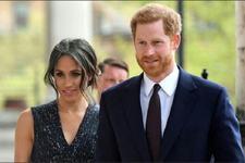 Printul Harry vrea sa divorteze de Meghan Markle. La cine va ramane baietelul cuplului