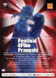 Festivalul Filmului Francez 2012, in sase orase ale tarii