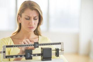 5 motive pentru care nu scazi in greutate dupa nastere