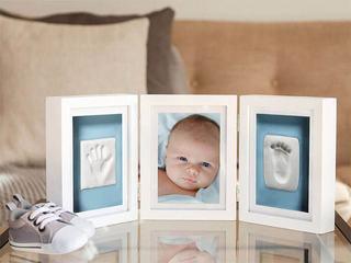 Cea mai frumoasa amintire pe care o pot avea parintii de la bebelusul lor