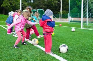 Motive pentru care copilul tau nu pare interesat de sport