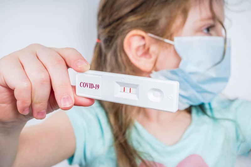 Medicul Mihai Craiu, despre simptomele covid la copii. Trei semne care trebuie sa ingrijoreze parintii