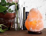Lampa cu sare - beneficii si recomandari de folosire pentru copii si intreaga familie