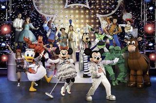 Reguli de acces si informatii utile pentru cele sapte reprezentatii Disney Live! Mickey's Music Festival