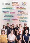 Atelierele Micul Artist revin la Opera Comica pentru Copii