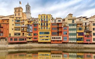 Obiective turistice in jurul Barcelonei