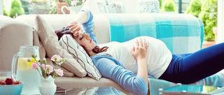 Ce inseamna cand lesini in sarcina si ce probleme pot aparea pentru mama, dar si pentru copil