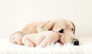 Poze de neuitat cu bebelusul tau