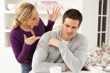 Studiu: Barbatii care au sotii impulsive traiesc mai mult decat restul