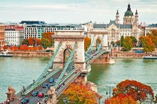 Concediu in Budapesta cu masina