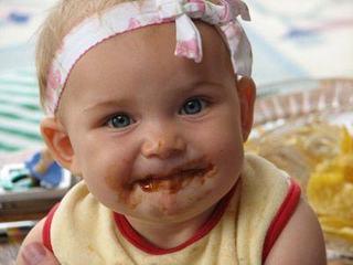 Cand introducem pruna in alimentatia copilului