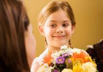 Sarbatorim 8 Martie impreuna cu mamicile comunitatii Copilul.ro