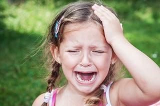 La ce sa fii atent cand copilul s-a lovit la cap. Semnele pe care le urmaresc medicii