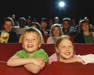 Sfaturi pentru iesirile la film cu copiii