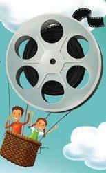 Kinodiseea, primul festival de film pentru copii