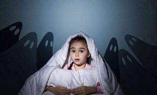 Care sunt temerile cele mai frecvente ale copiilor?