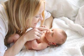 Desfundarea nasului la bebelusi