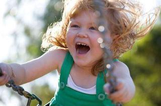 Plimbarea copilului mic (2-3 ani)