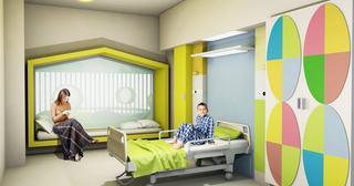 OMV Petrom a donat 10 milioane de euro pentru constructia primului spital de oncologie si radioterapie pediatrica din Romania