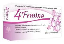 4Femina, aliatul frumusetii tale!