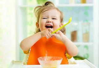 Alimentatia copilului de 1 an