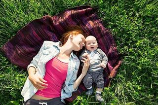 5 argumente care iti vor demonstra ca viata cu un bebe este mai usoara decat pare