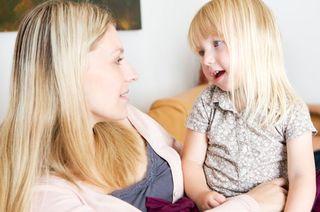 Probleme tipice de comunicare la copilul de 2-3 ani