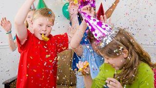 5 activitati pe care poti sa le faci cu copilul in noaptea de Anul Nou