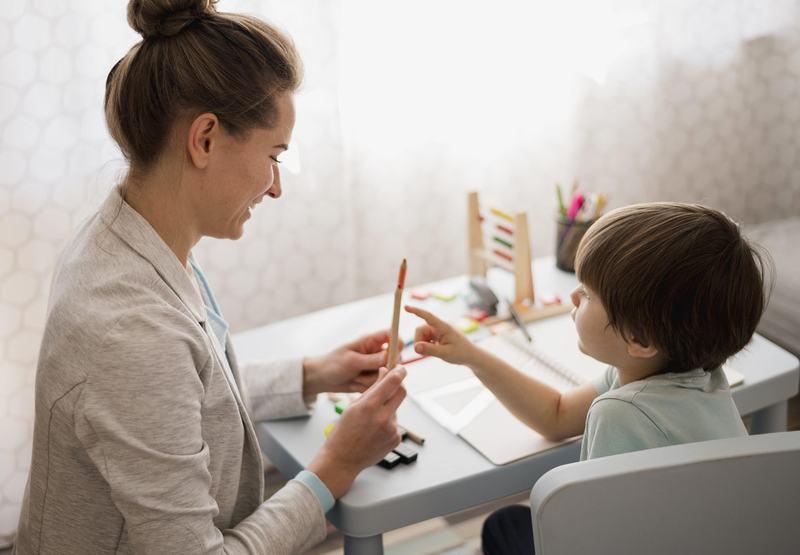 Cum ii invatam pe copii sa fie consecventi? Cinci trucuri care nu dau gres