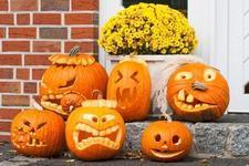 Halloween, activitati distractive in familie