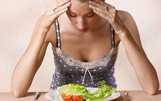Alimente de evitat dupa o pierdere de sarcina (avort spontan)