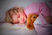 De ce au copiii cosmaruri si cum ii poti ajuta