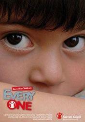 Every One, o campanie Salvati Copiii pentru prevenirea mortalitatii infantile