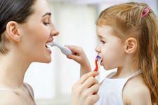 Cum alegem corect pasta de dinti in functie de varsta