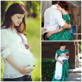 1 an de Discutii libere despre sarcina si dorinta de a avea copii