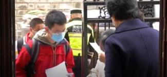Viata in China, dupa epidemia de coronavirus. Ce masuri sunt luate in scoli