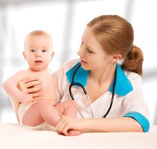 Vaccinul BCG pentru nou-nascuti