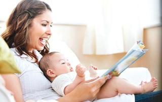 Dezvoltarea limbajului la bebelusi, metode distractive si simple