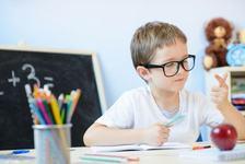 Inteligenta copiilor nu este reflectata de notele pe care le obtin la scoala