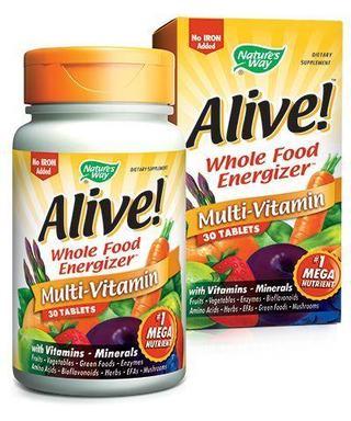 Sunt vitaminele si mineralele singurele benefice pentru energie si imunitate?