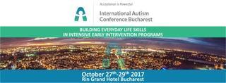 IACB 2017 - Eveniment dedicat copiilor cu autism