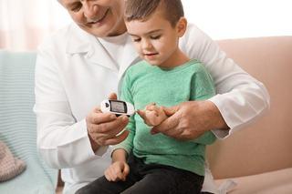 Diabetul de tip 1 la copii. Care sunt primele semne ale bolii