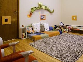 Cum sa amenajezi camera copilului in stil Montessori