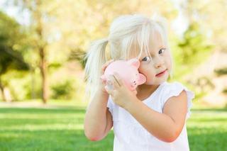 Cum ii invatam pe copii despre bani - ghid pe varste