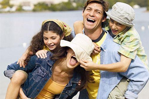 5 modalitati de a petrece mai mult timp in familie