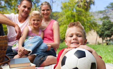 Timpul petrecut cu copiii: cantitate sau calitate?